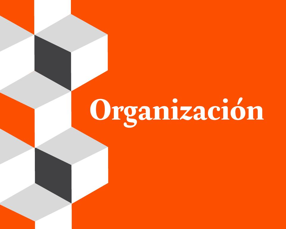 PTR_organizacion