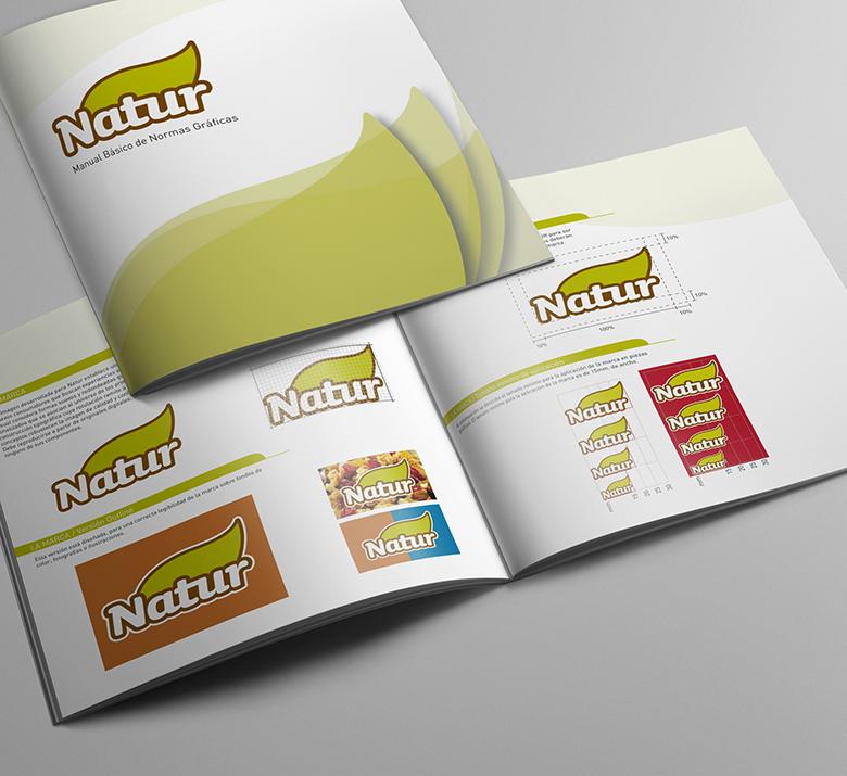 manual natur