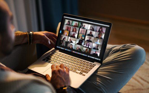 UCD-laptop